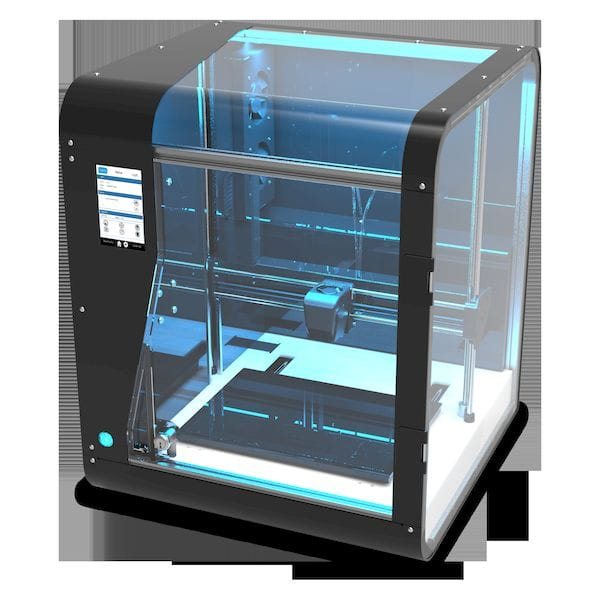 The new RoboxPRO professional desktop 3D printer from CEL