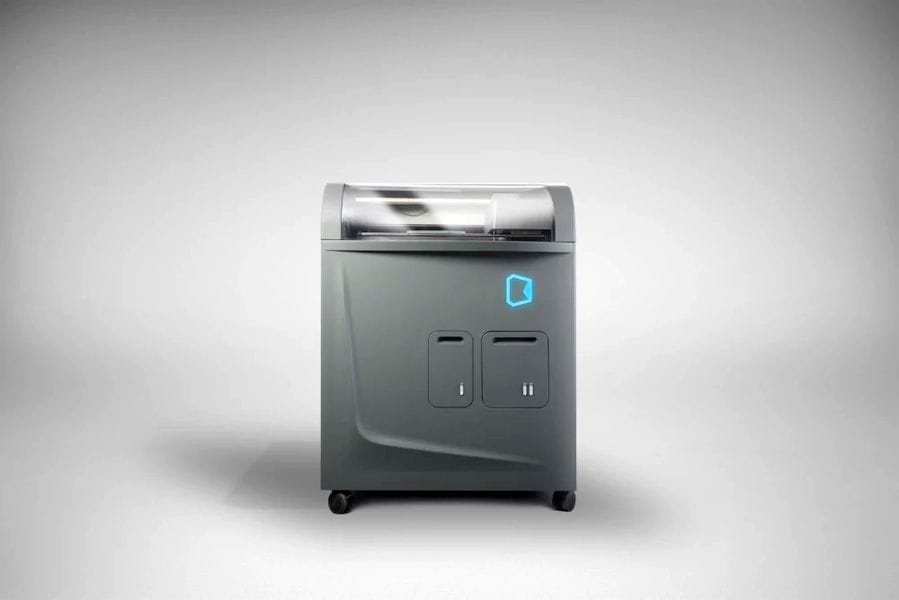 The Ceramo One 3D ceramic printer