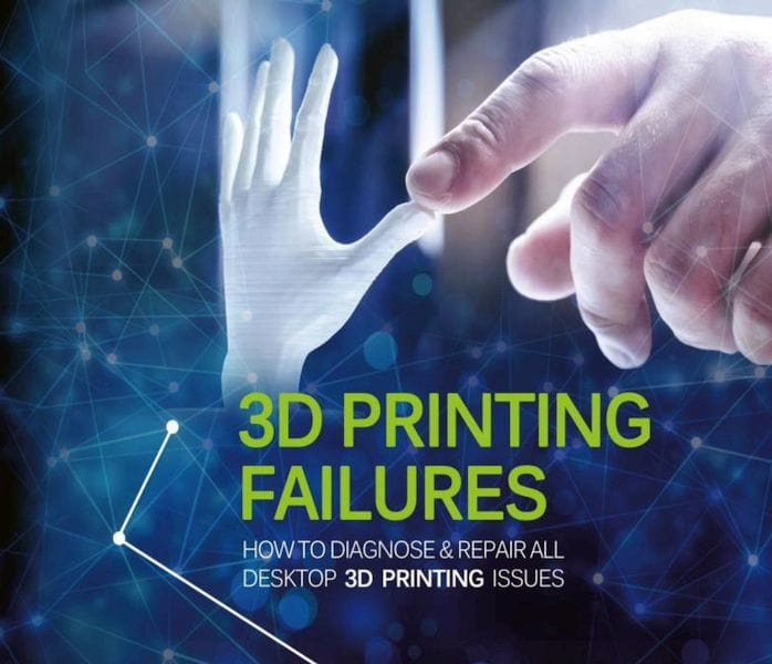 All about the problems of 3D printing