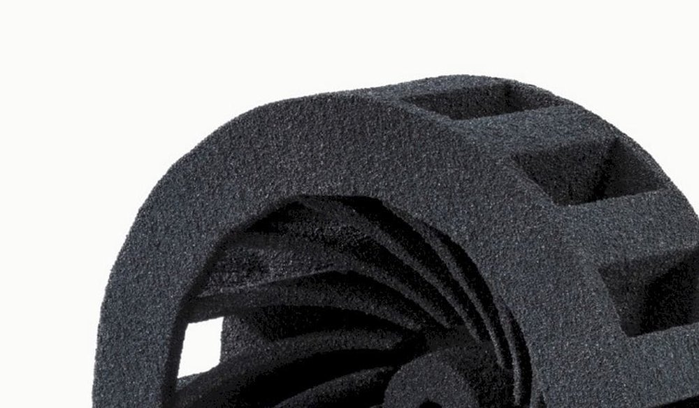 CARBOPRINT - a new family of highly useful 3D print materials