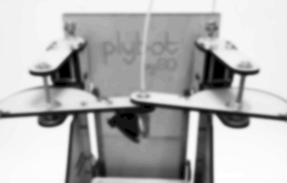 The mysterious low-cost PlyBot desktop 3D printer