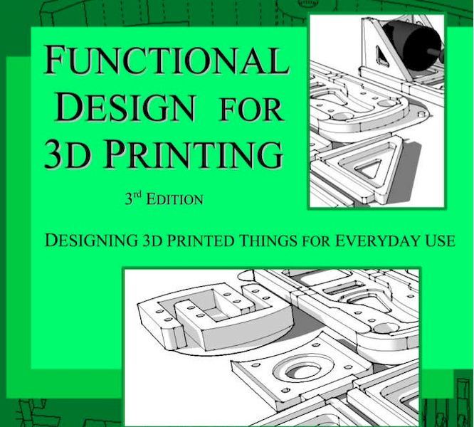 What are the basics for designing useful 3D printed devices?