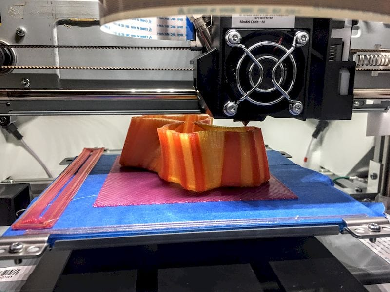 Beta testing a 3D printer? Should you?