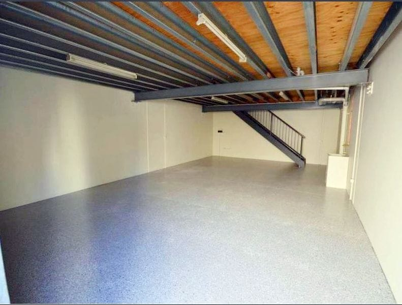 Arcadian 3D's new office space