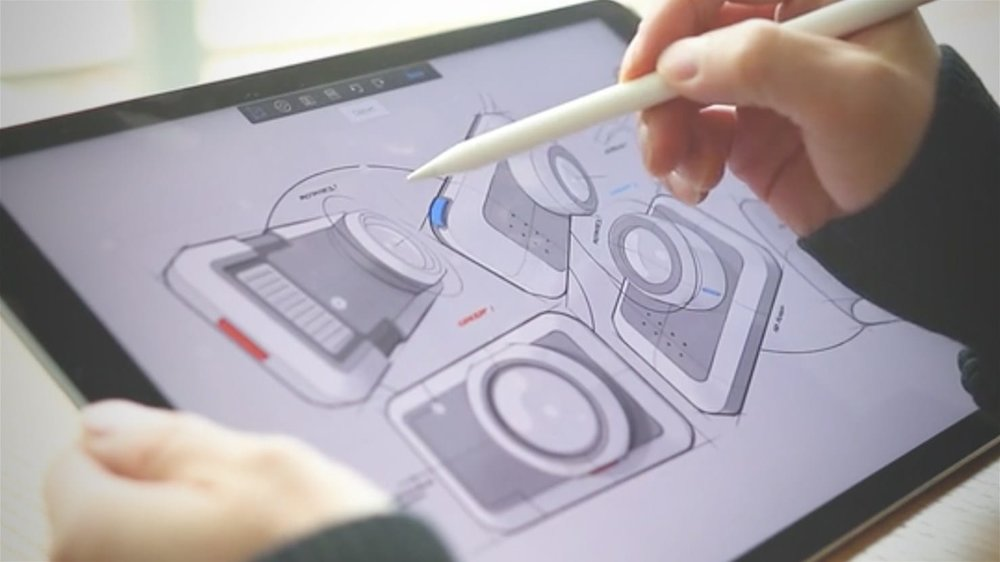 Sketchbook is now completely free!