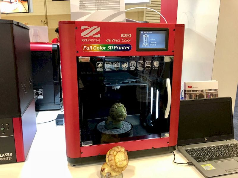 A new version of a 3D printer: should you upgrade?