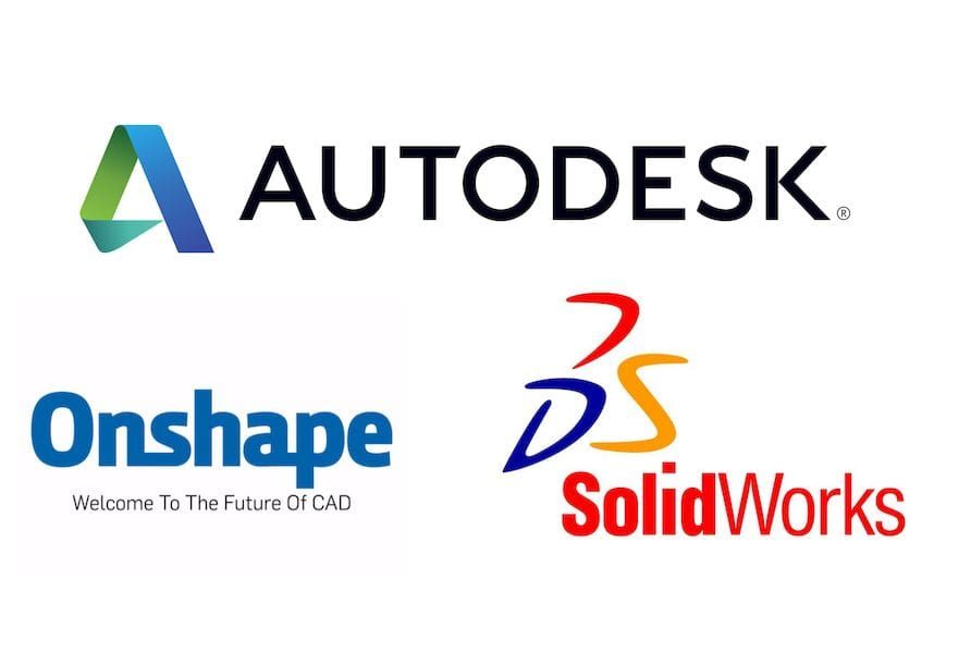 Battle of the low-cost 3D CAD providers?