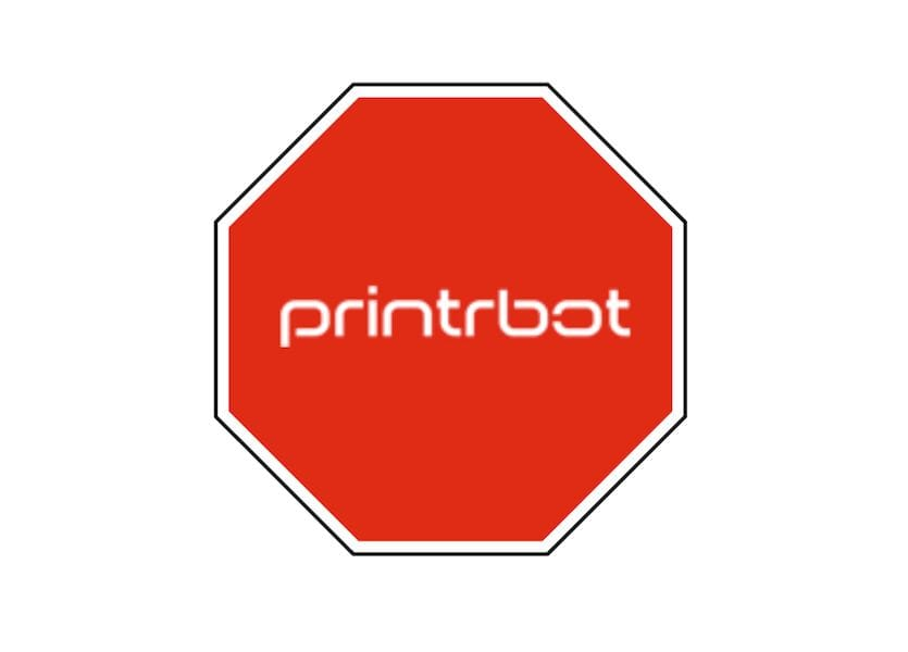 Why did Printrbot go down?