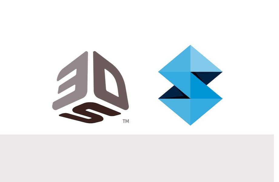 3D Systems and Stratasys release results