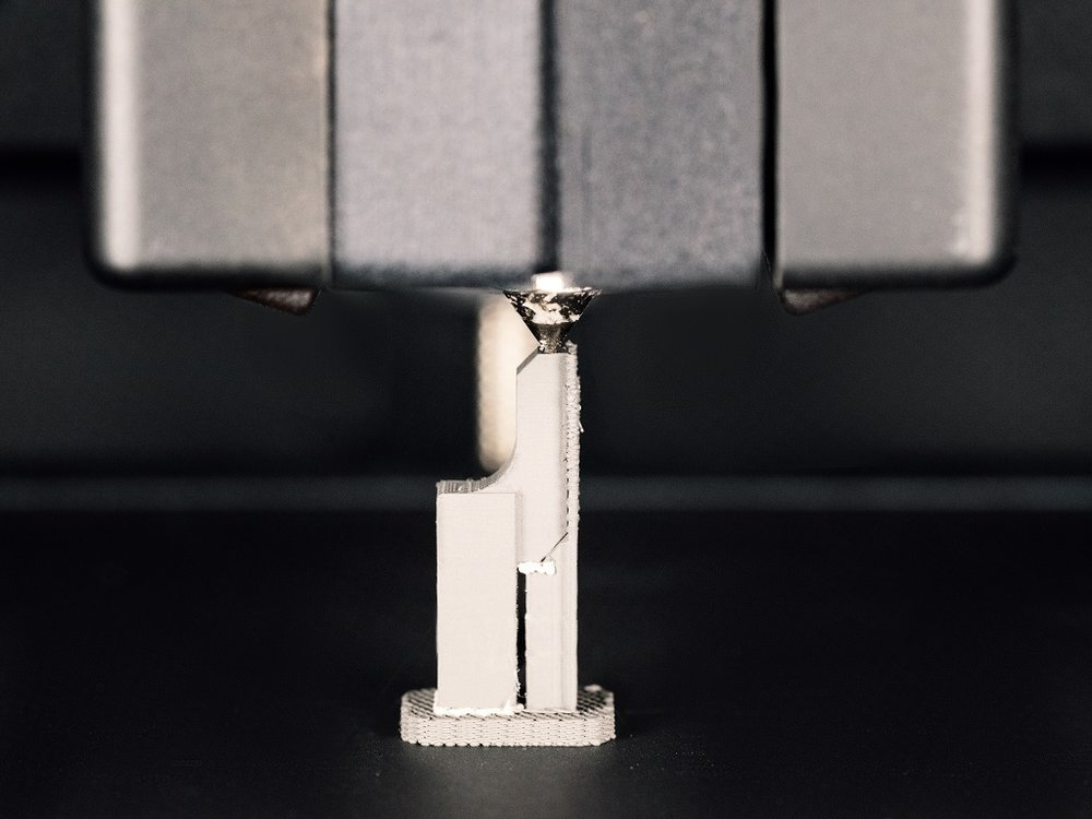 Studio System+ high-resolution 3D printing [Image: Desktop Metal]