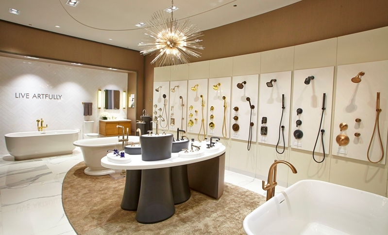 [Source:  Kohler Experience Center NY ]