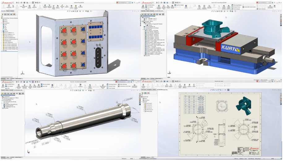 [Image: SOLIDWORKS]