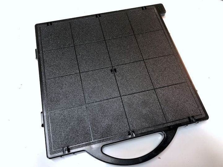 A fresh tray for the uPrint 3D printer [Source: Fabbaloo]