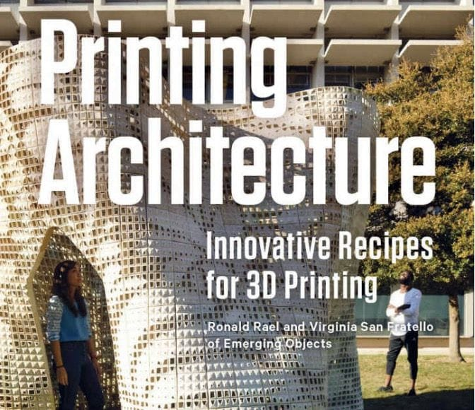 Printing Architecture [Source: Amazon]