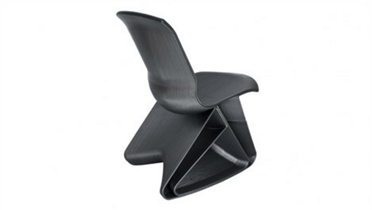 3D Printed Chair by Furoc