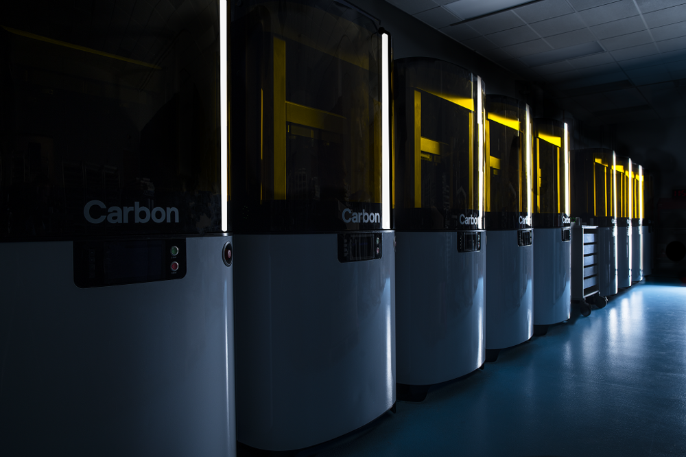 L1s in the lab [Image: Carbon]