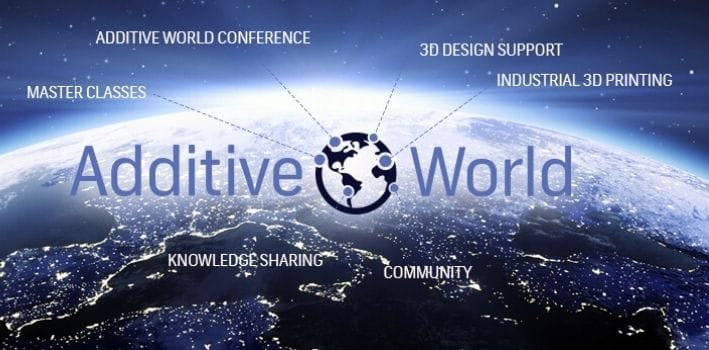 Additive World 2019 [Source: Additive World]