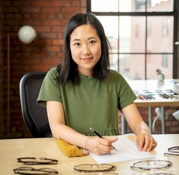 Youjung Choi [Source: Women in 3D Printing]