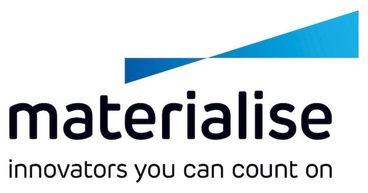 Materialise's latest finanicals [Source: Materialise]