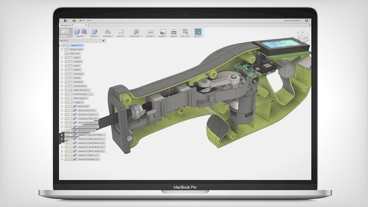 Autodesk increases subscriptions [Source: Autodesk]