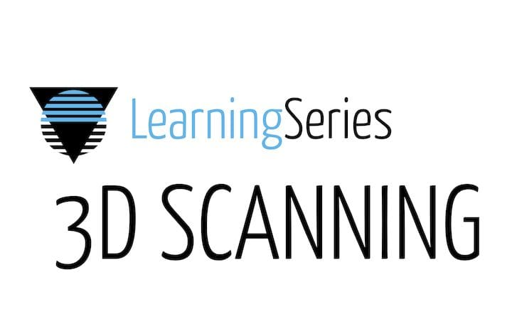Our learning series turns to 3D scanning [Source: Fabbaloo]
