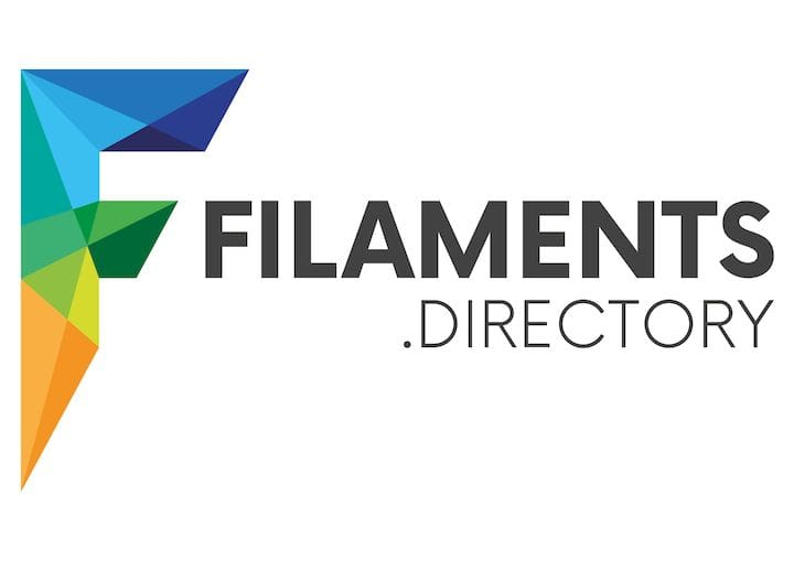 10,500 Filaments Now in Filaments directory Catalog