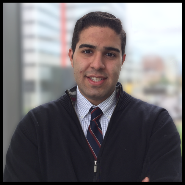 Aria Bassiri, MS2 Co-Director of Operations abassiri@med.wayne.edu
