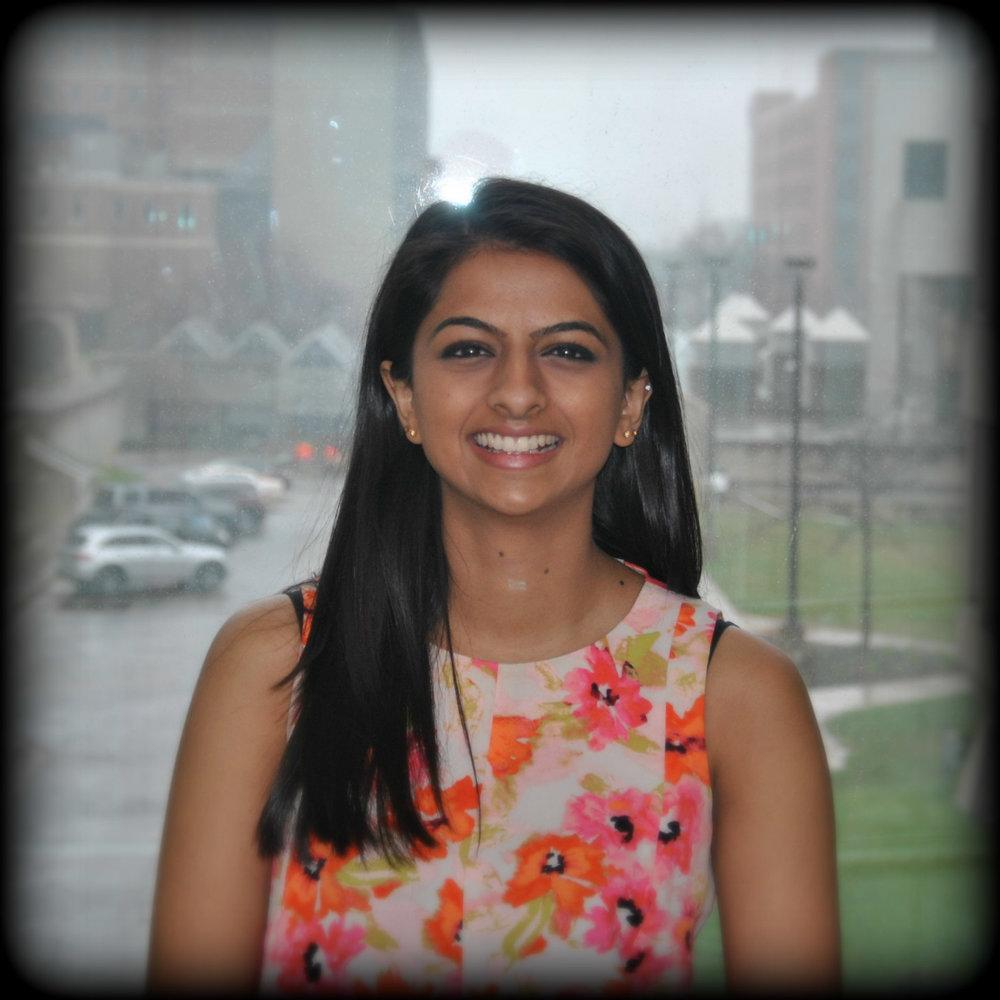 Kristy Abraham, MS2 Director of Communications kabraham@med.wayne.edu
