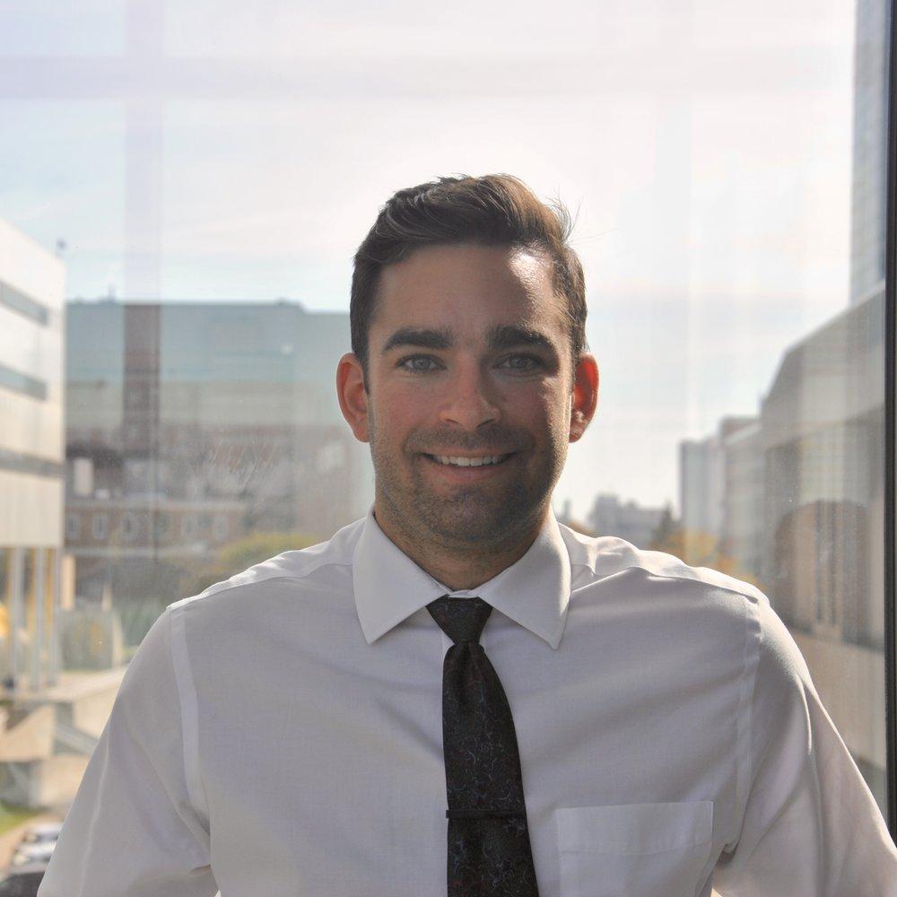 Dominic Sandler, MS1 Finance and Fundraising Coordinator Dominic.sandler2@med.wayne.edu
