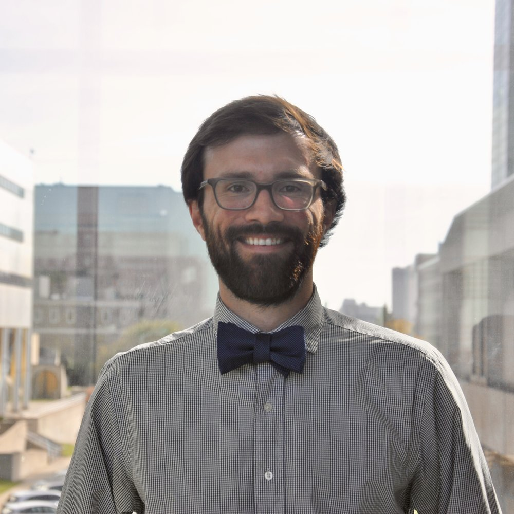 Connor Buechler, MS1 Research Coordinator Connor.buechler@med.wayne.edu