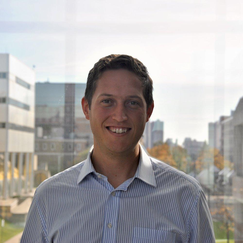Stephen Wertheimer, MS1 Operations Coordinator Stephen.wertheimer@med.wayne.edu
