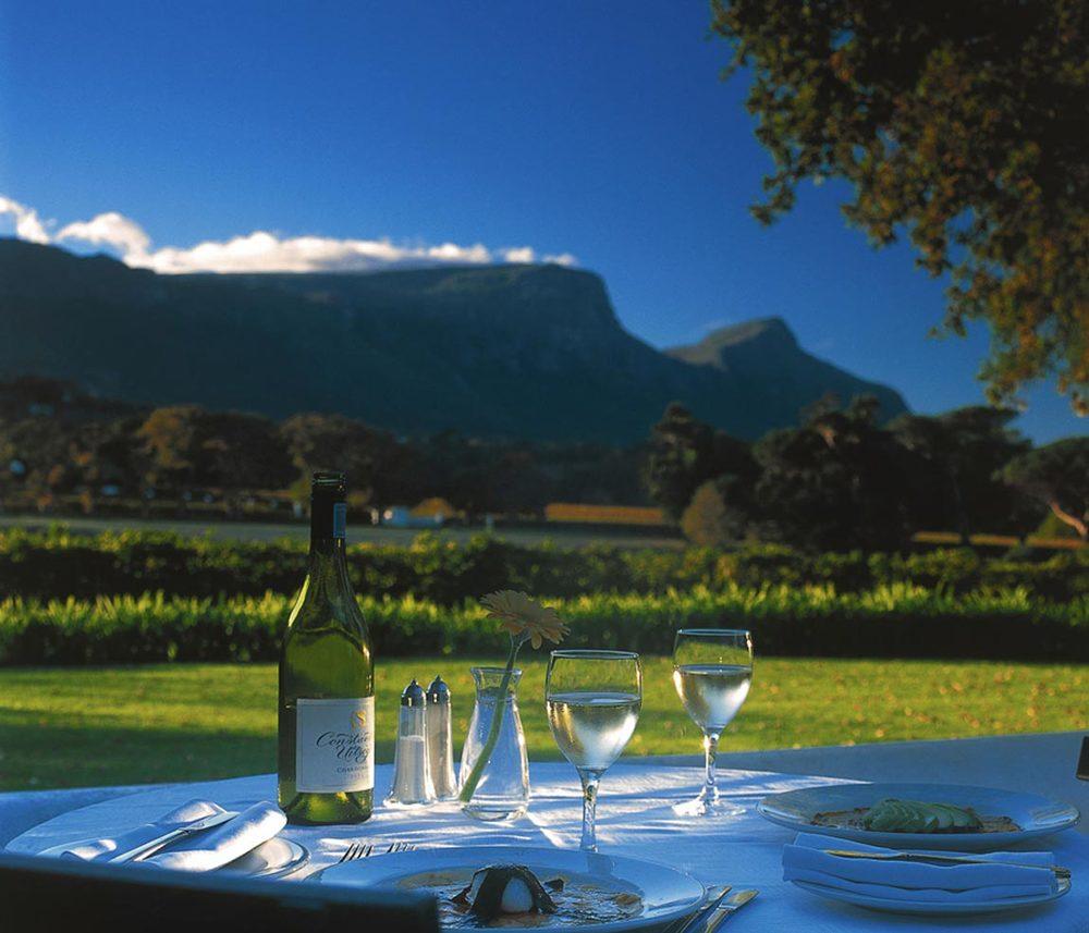 Cape Town Wine Tasting