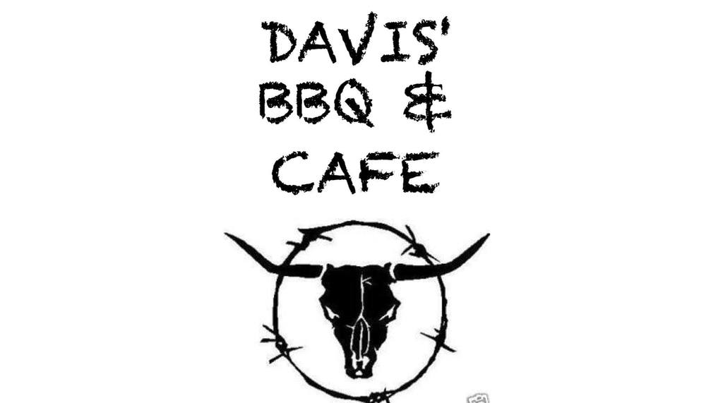 Davis BBQ & Cafe