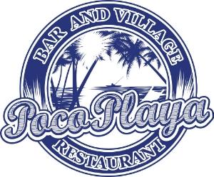 Poca Playa Bar and Village Restaurant