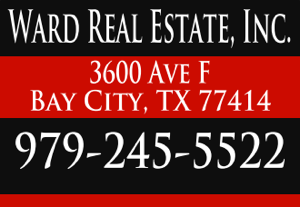 Ward Real Estate, Inc.