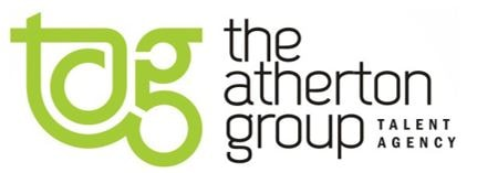 Chris is represented by the The Atherton group.