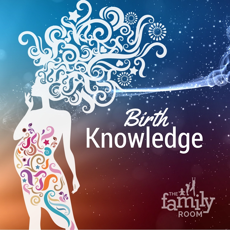 Birth Knowledge Childbirth Education
