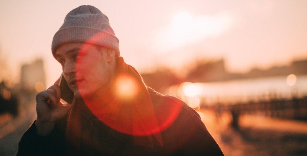 Photo: Soren astrup jorgensen @unsplash