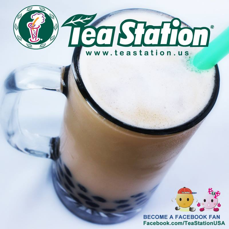 Boba + Night Market = Old School Fun! Stop byTea station at 626 Night Market: 2013 Summer Garden Nights: Labor Day Weekend Aug 31 & Sep 1.