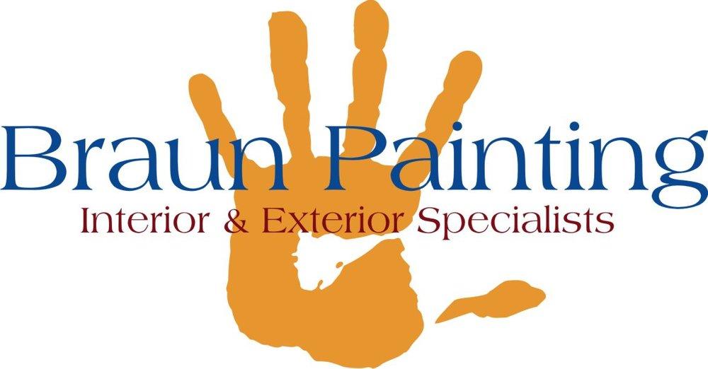 Braun Painting: Madison WI