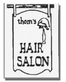 Thom's Hair Salon