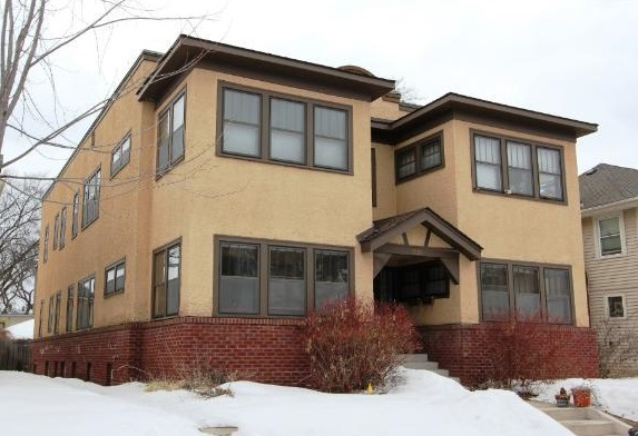 3132 Emerson Avenue South #3 - Minneapolis, MN 55408  Represented Buyer  Listing & Photo Courtesy of Bjorklund Realty
