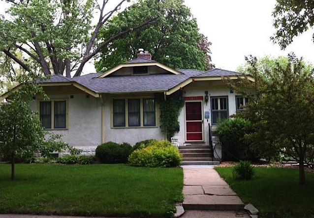 5025 Upton Avenue South - Minneapolis, MN 55410  Represented Buyer  Listing & Photo Courtesy of Re/Max Results