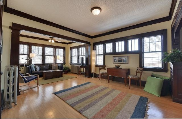 3006 West 44th St #3 - Minneapolis, MN 55410  Represented Buyer  Listing & Photo Courtesy of Re/Max Results