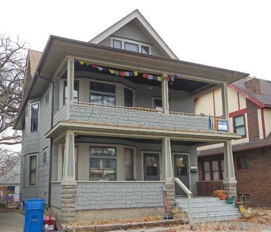 1254 Dayton Avenue - St Paul, MN 55104  Represented both Buyer and Seller