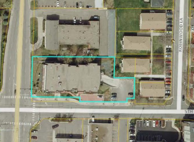 1505 5th Street North #208 - Hopkins, MN 55305  Represented Buyer