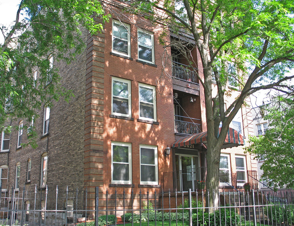 2421 Emerson Avenue South #109 - Minneapolis, MN 55405  Represented Buyer  Listing Courtesy of Coldwell Banker Burnet