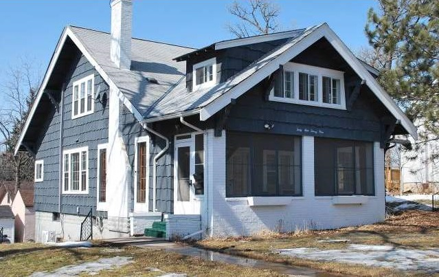 4924 Chicago Avenue - Minneapolis, MN 55417  Represented Buyer  Listing & Photo Courtesy of Home Avenue