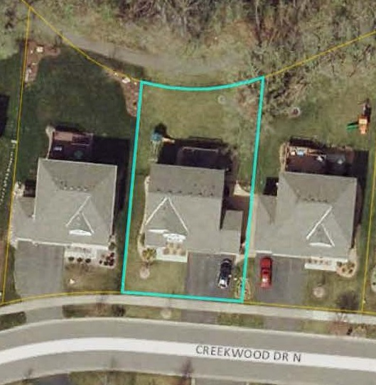 963 Creekwood Drive North - Champlin, MN 55316  Represented Buyer