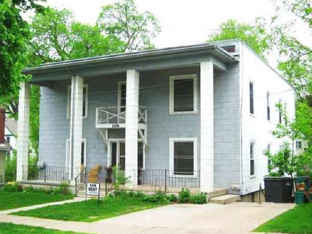 2610 West 41st Street - Minneapolis, MN 55410  Represented Buyer  Listing & Photo Courtesy of Coldwell Banker Burnet
